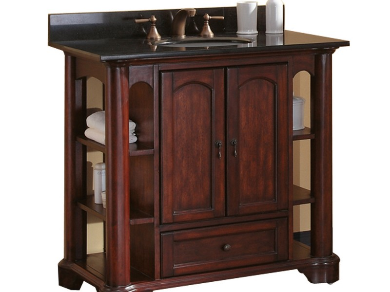Lowes Bathrooms Cabinets