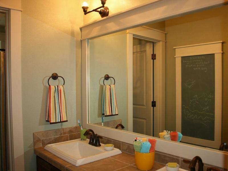 Lowes Mirrors Bathroom