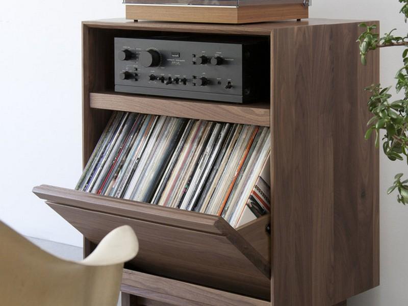 Lp Storage Cabinet Plans