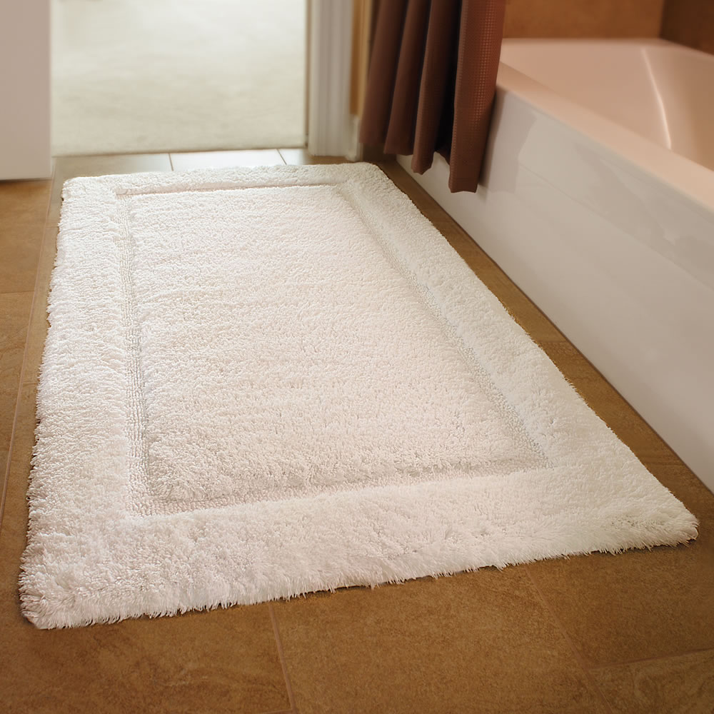 Luxury Bath Rugs And Mats