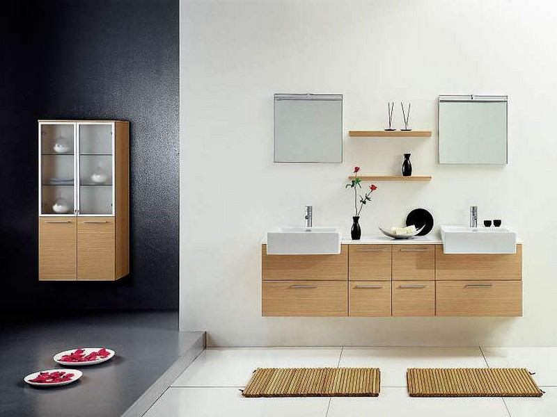 Luxury Bathroom Vanities Canada
