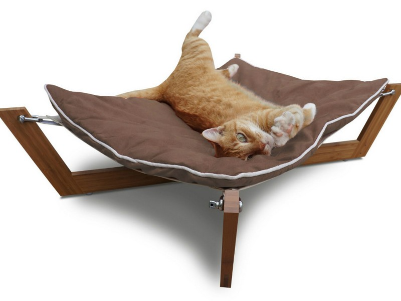 Luxury Cat Beds Australia