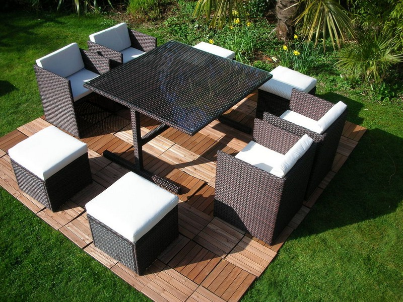 Luxury Outdoor Furniture Brands Uk