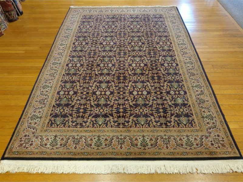 Machine Made Oriental Rugs