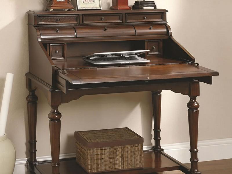 Maddox Furniture Secretary Desk