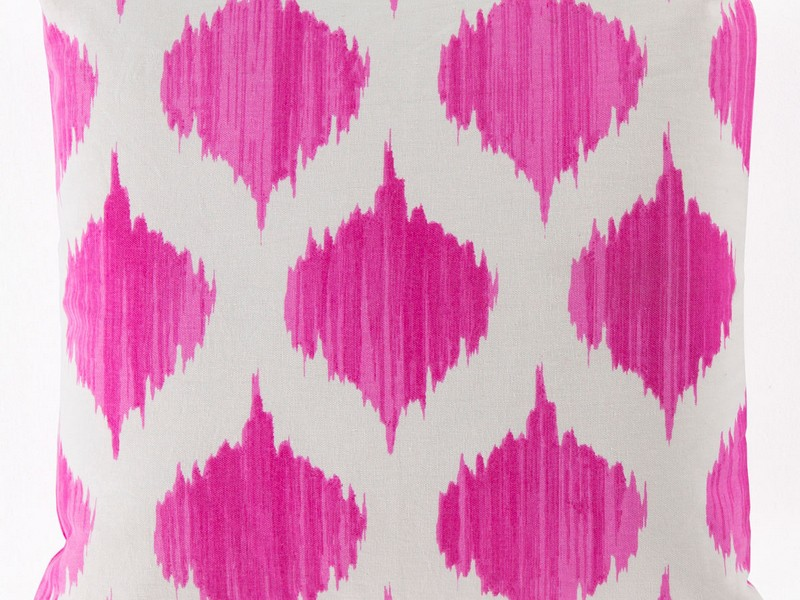Magenta Throw Pillows