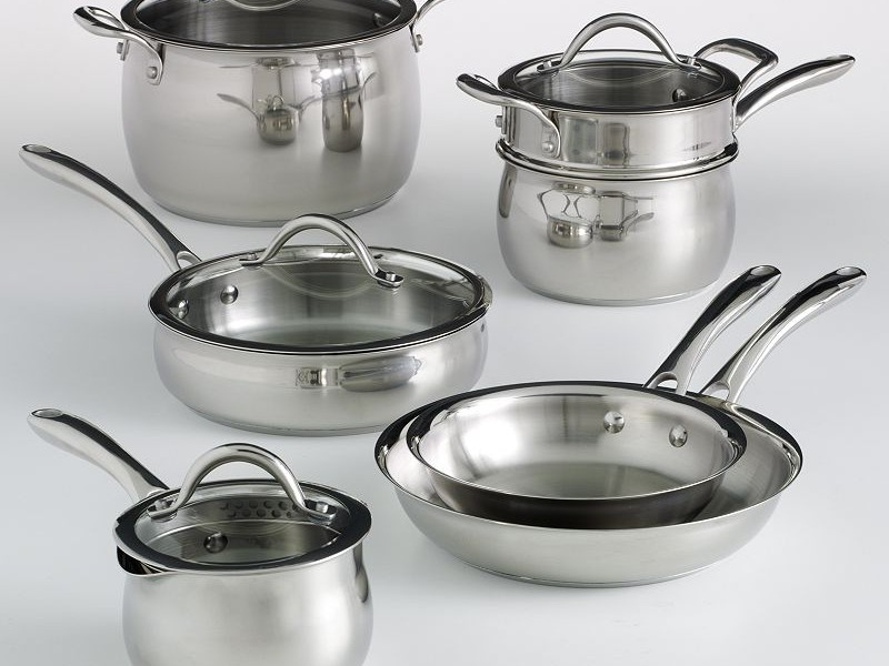 Magnalite Professional Cookware Care