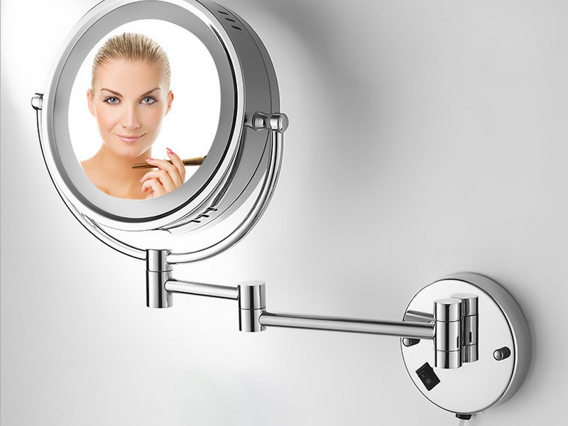 Magnifying Mirror 20x