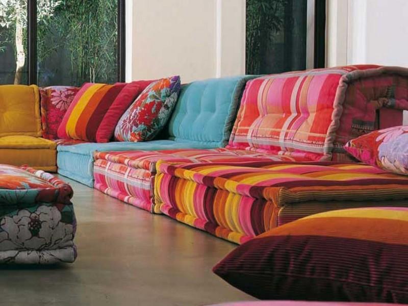 Mah Jong Modular Sofa Home Design Ideas