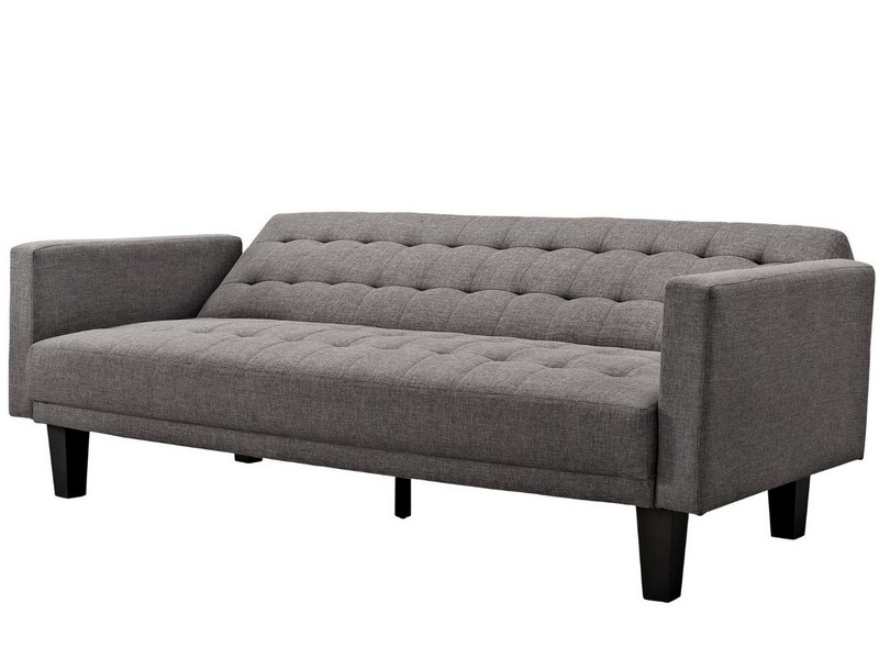Mainstays Sofa Sleeper Black
