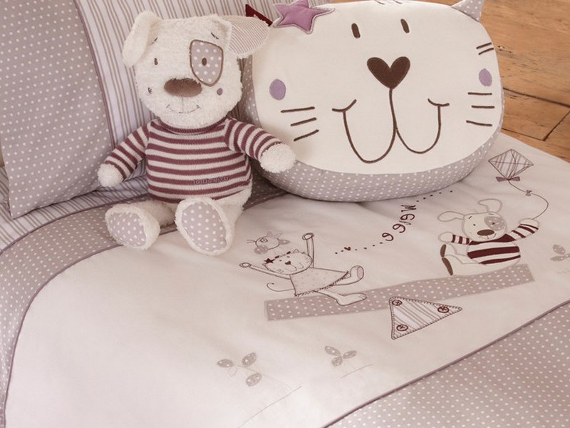 Make Your Own Pillowcase