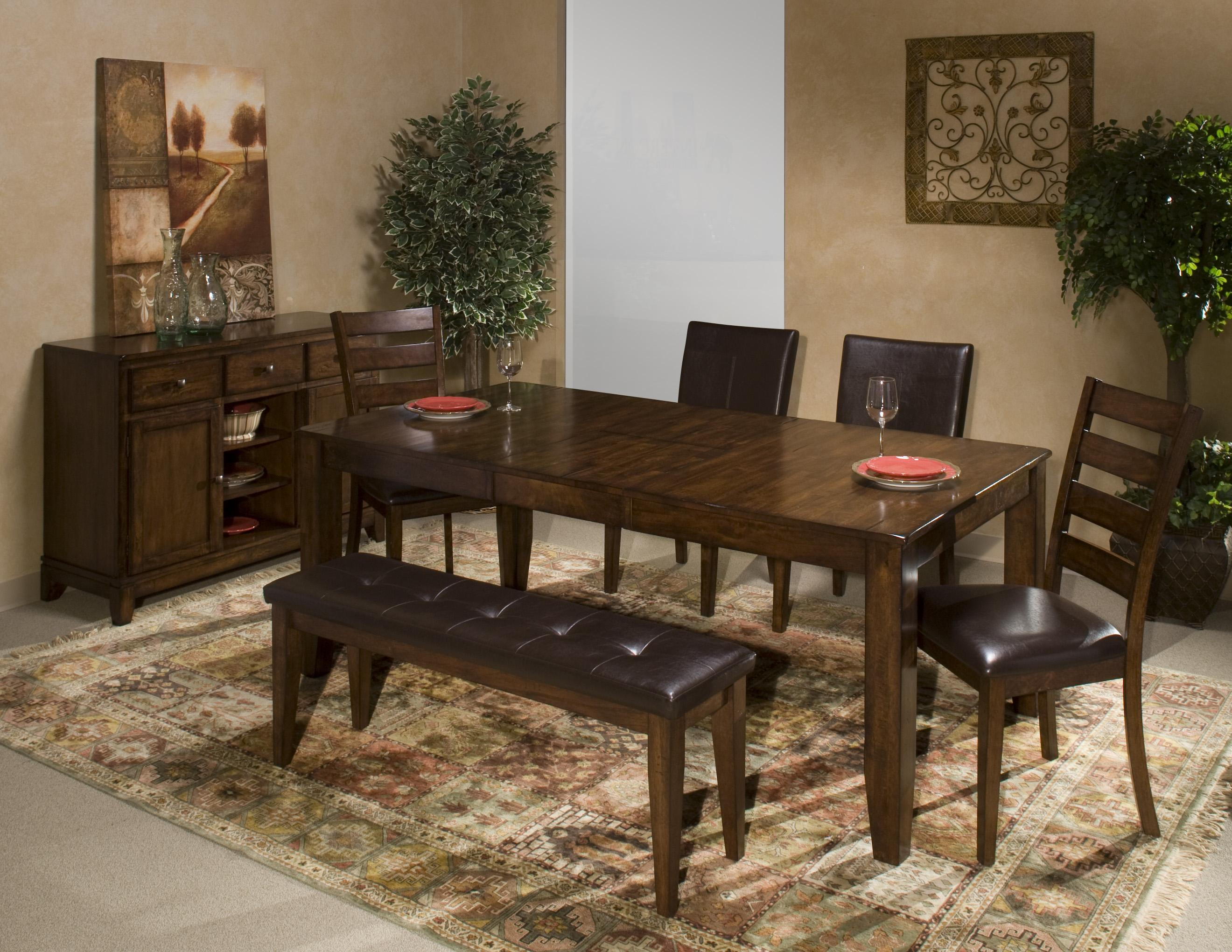 Mango Wood Dining Table Care
