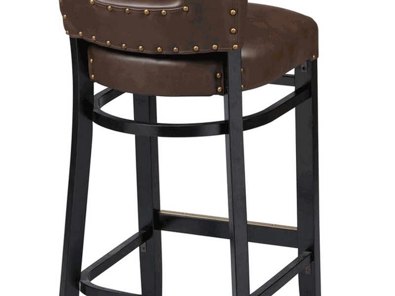 Maple Bar Stools Counter Height