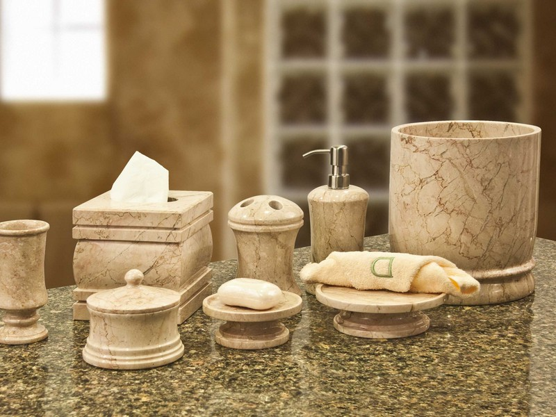 Marble Bathroom Accessories Australia