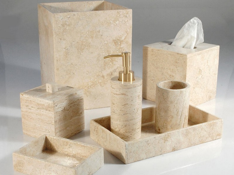 Marble Bathroom Accessories Uk