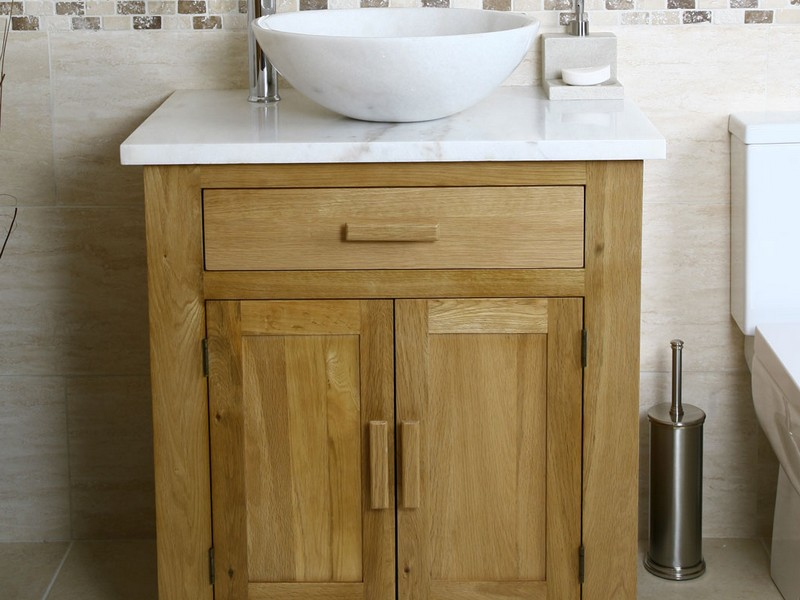 Marble Bathroom Vanity Units