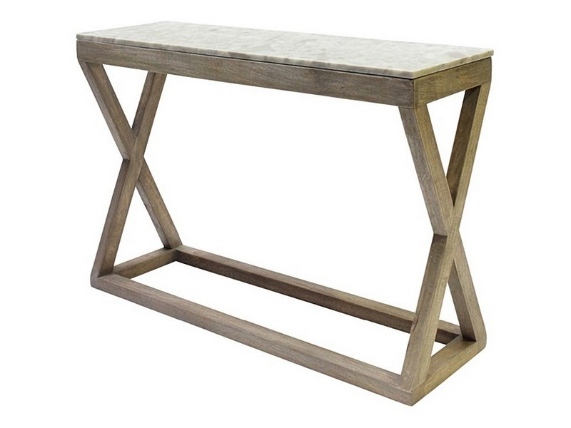 Marble Top Console Table Australia