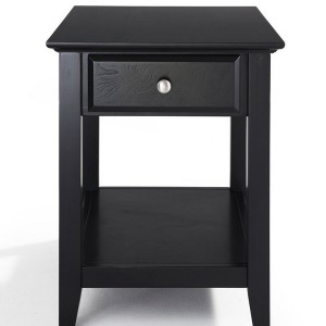 Marble Top End Tables With Drawers