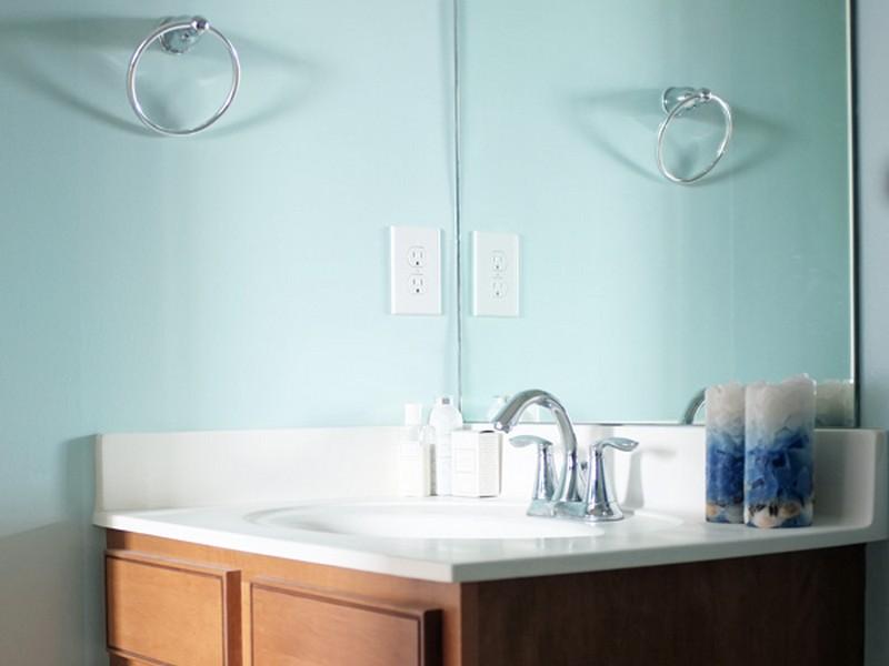 Martha Stewart Bathroom Cleaning