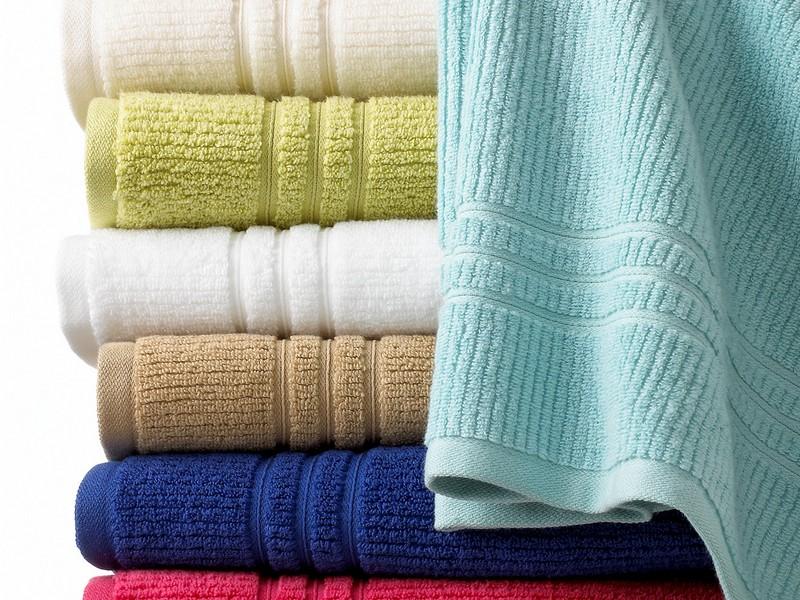 Martha Stewart Bathroom Towels