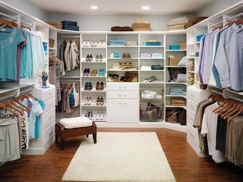 Martha Stewart Closet Reviews
