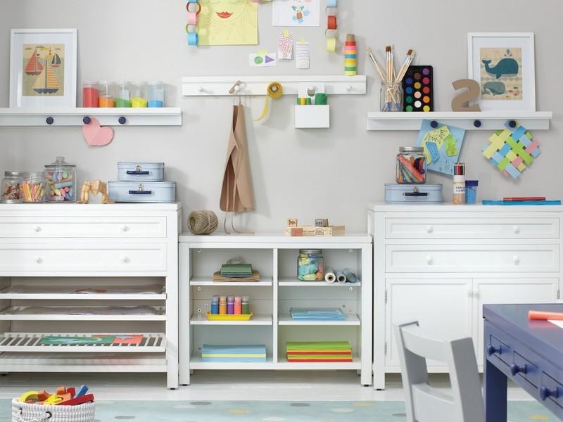 Martha Stewart Craft Room Furniture