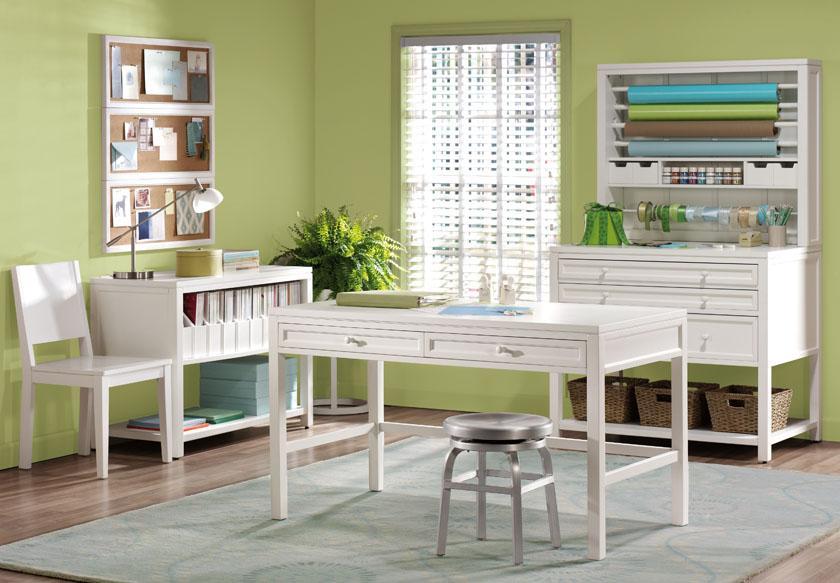 Martha Stewart Craft Room