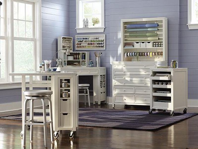 Martha Stewart Craft Storage