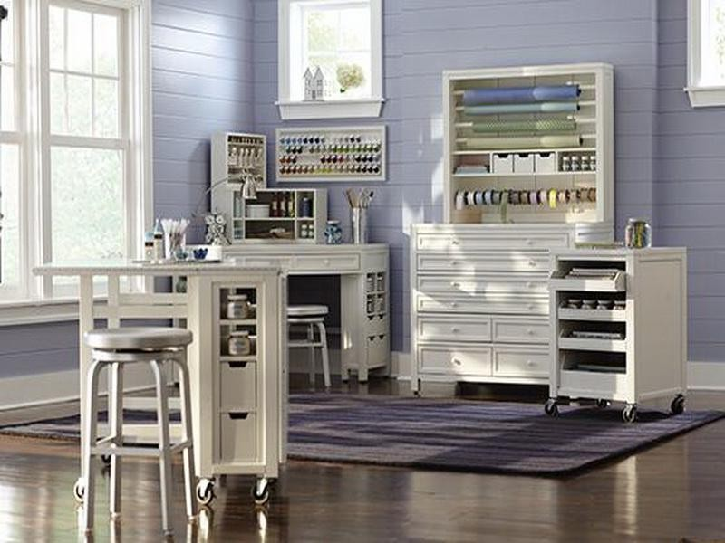 Martha Stewart Craft Storage
