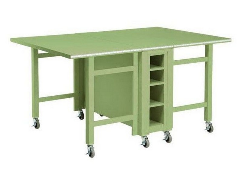 Martha Stewart Craft Table