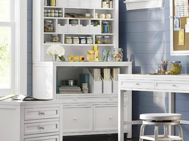 Martha Stewart Living Craft Space