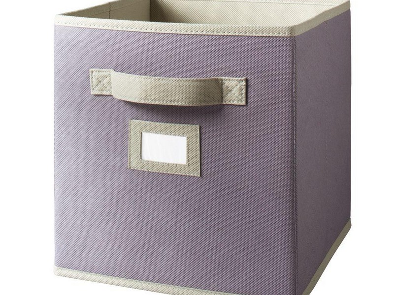Martha Stewart Living Fabric Drawer