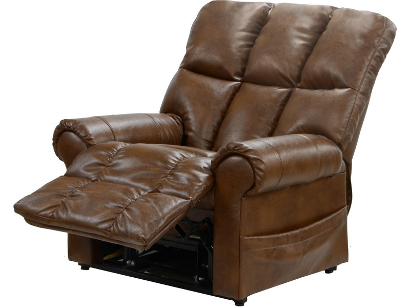 Massage Chair Recliner Bed Ec 69