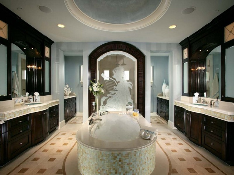 Master Bathroom Designs Pictures