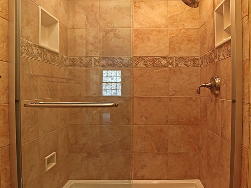 Master Bathroom Remodel Walk In Shower