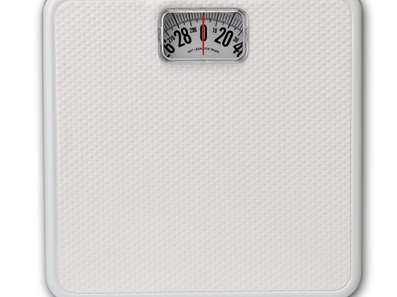 Mechanical Bathroom Scales Uk
