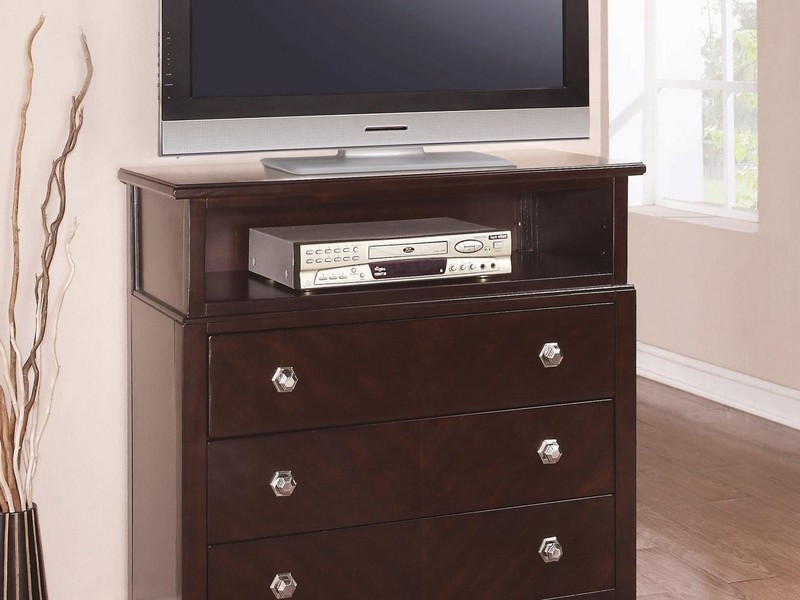 Media Chest Of Drawers Furniture