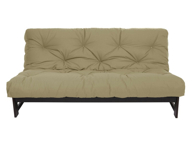 Memory Foam Futon Mattress Topper