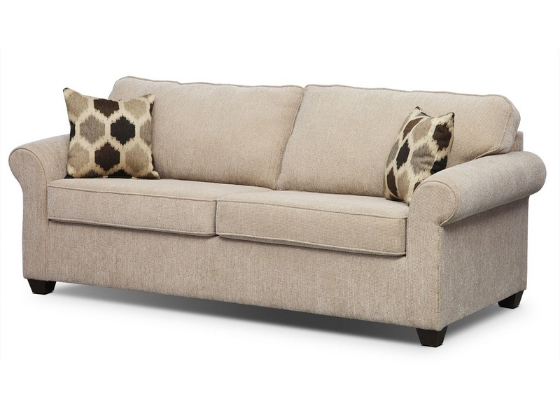 Memory Foam Sleeper Sofa Mattress Queen