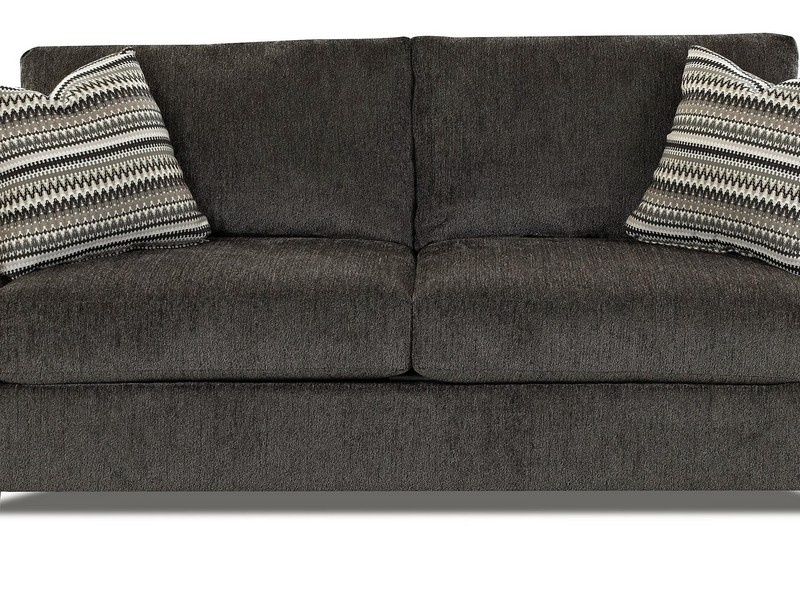 Memory Foam Sleeper Sofa Queen