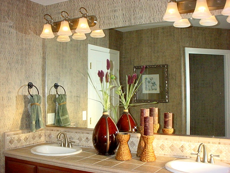 Modern Bathroom Lighting Fixtures Inspiration For Your Best Interior Design