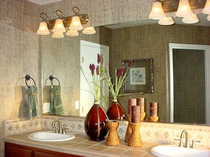 Modern Bathroom Lighting Fixtures Inspiration For Your Best Interior Design