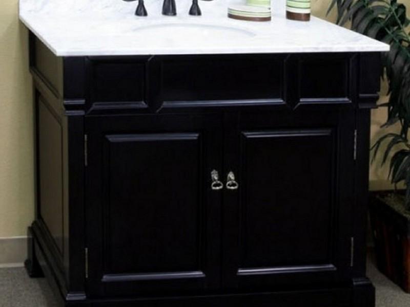 Menards Bathroom Sinks And Cabinets