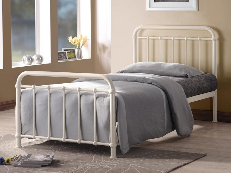 Metal Bed Frame Styles