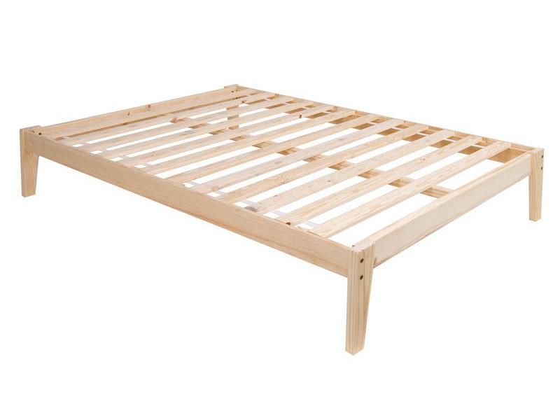 Metal Platform Beds Full