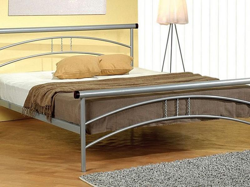 Metal Platform Beds Queen
