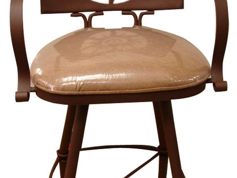 Mexican Style Bar Stools
