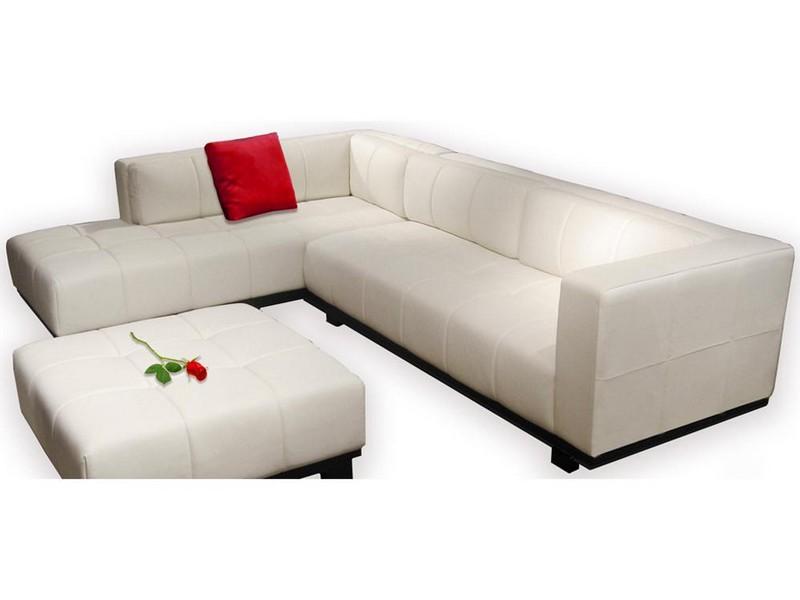 Microfiber Sectional Sofas