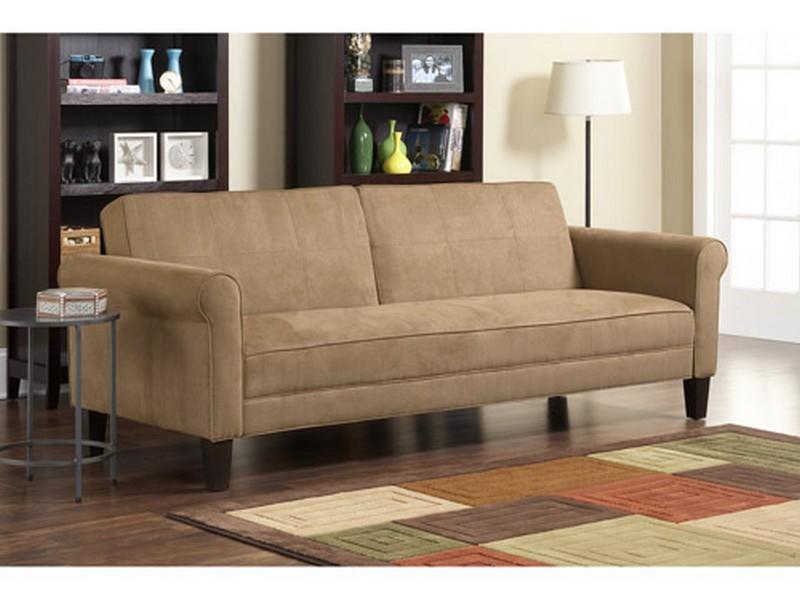 Microfiber Sofa Bed