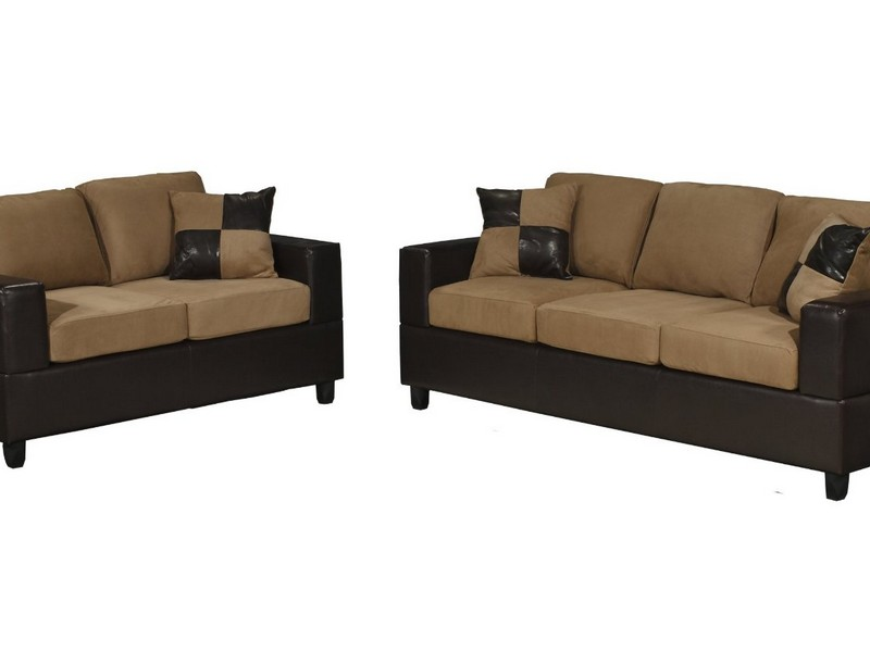 Microfiber Sofa Sets Cheap